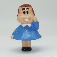 Figuras de Goma y PVC: PERSONAJE ANITA DE LA ''PEQUEÑA LULU'' (NO SE APRECIA NINGUNA MARCA). Lote 255997525