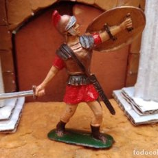 Figuras de Goma y PVC: ROMANO DE JECSAN. Lote 256026830