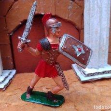 Figuras de Goma y PVC: ROMANO DE JECSAN. Lote 256029105
