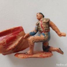 Figuras de Goma y PVC: FIGURA TORERO PECH HNOS. Lote 256054935