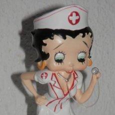 Figuras de Goma y PVC: FIGURA BETTY BOOP. Lote 256072685