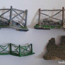 Figuras de Goma y PVC: LOTE ACCESORIOS COMANSI, JECSAN...... Lote 256126360