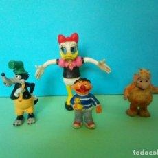 Figuras de Goma y PVC: LOTE FIGURAS MUÑECOS COMICS SPAIN. Lote 257289475