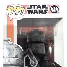 Figuras de Goma y PVC: R2-D2 ALTERNATE STAR WARS CONCEPT POP FUNKO 424. Lote 257403700