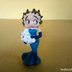 Figuras de Goma y PVC: FIGURA BETTY BOOPS. Lote 257440820