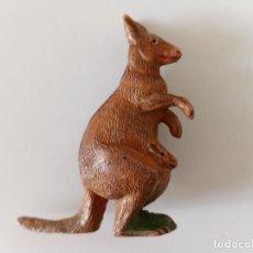 Figuras de Goma y PVC: FIGURA CANGURO PECH GAMA TEIXIDO. Lote 257479330