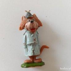 Figuras de Goma y PVC: JECSAN PECH REAMSA. Lote 257525145