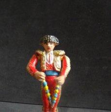 Figuras de Borracha e PVC: TEIXIDO TORERO FIGURA 2. Lote 257552345