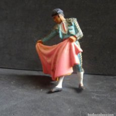 Figuras de Borracha e PVC: TEIXIDO TORERO FIGURA 3. Lote 257552385