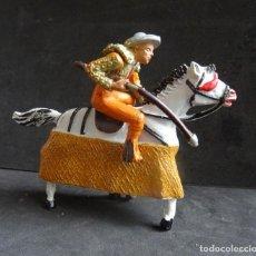 Figuras de Borracha e PVC: TEIXIDO PICADOR. Lote 257552450