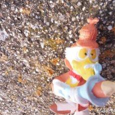 Figurines en Caoutchouc et PVC: FIGURA GOMA COUNT DUCKULA DOCTOR VON PATOVEN, COSGROVE 88 STAR TOYS. Lote 257691520