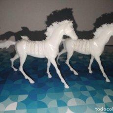 Figuras de Goma y PVC: FIGURA CABALLO COMANSI REAMSA PECH..... Lote 257727685