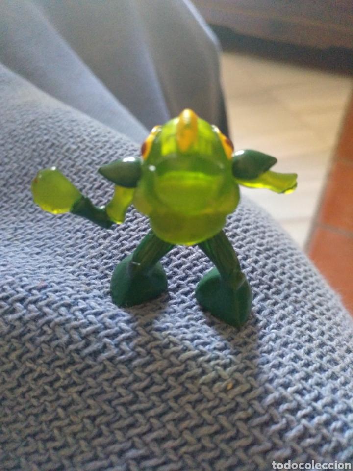 Figuras de Goma y PVC: Pequeño Muñeco de Goma - Foto 2 - 257731565