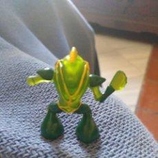 Figuras de Goma y PVC: PEQUEÑO MUÑECO DE GOMA. Lote 257731565