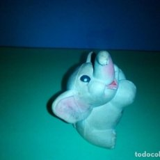 Figuras de Goma y PVC: ANTIGUO MUÑECO GOMA ELEFANTE. Lote 257731685