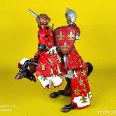 Figuras de Goma y PVC: PAPO CABALLERO FRANCES. Lote 227099205
