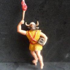 Figure di Gomma e PVC: ESTEREOPLAST FIGURA DE VIKINGO. Lote 257743435