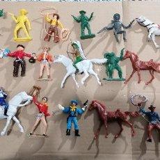 Figuras de Goma y PVC: COMANSI, PECH, REAMSA:. Lote 258056260