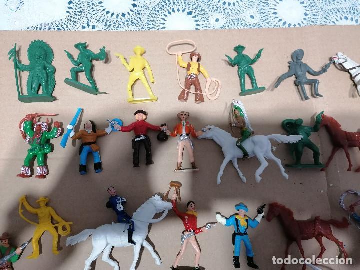 Figuras de Goma y PVC: COMANSI, PECH, REAMSA: - Foto 3 - 258056260