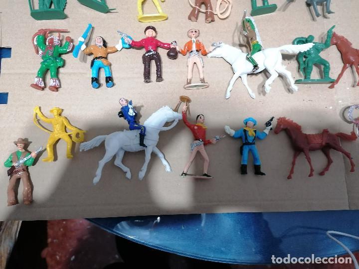 Figuras de Goma y PVC: COMANSI, PECH, REAMSA: - Foto 4 - 258056260