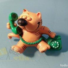 Figuras de Borracha e PVC: ISIDORO - COMICS SPAIN. Lote 258540465