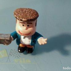 Figuras de Borracha e PVC: MANOLITO DE MAFALDA. Lote 258544810