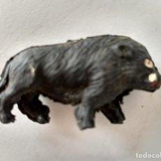Figuras de Goma y PVC: FIGURA RARO JABATO CAPELL JECSAN PECH. Lote 258576405