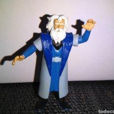 Figuras de Goma y PVC: FIGURA CORONA MAGICA COMICS SPAIN. Lote 258751465