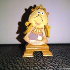 Figuras de Goma y PVC: FIGURA PVC DING DONG DIN DON DE BULLYLAND. Lote 258755760