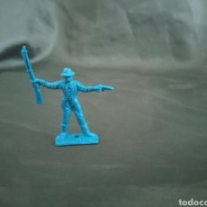 Figuras de Goma y PVC: FIGURA MINIOESTE DE COMANSI. Lote 258996370