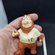 Figuras de Borracha e PVC: MUY RARA FIGURA GORIS MUÑECO FRAGGLE ROCK LOS FRAGUEL AÑO 1983. Lote 259252110