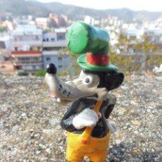 Figuras de Goma y PVC: COMICS SPAIN FIGURA GOMA LOBO FEROZ WALT DISNEY PROD.. Lote 259323125