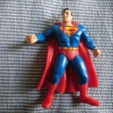 Figuras de Goma y PVC: SUPERMAN PVC COMICS SPAIN 1992 DC COMICS PERFECTO ESTADO. Lote 260534475