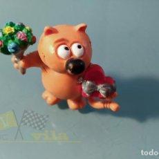 Figuras de Borracha e PVC: ISIDORO - COMICS SPAIN. Lote 260689275