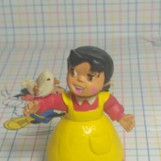 Figuras de Goma y PVC: MUÑECO PVC.. Lote 260694755