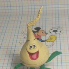 Figuras de Goma y PVC: MUÑECO PVC.. Lote 260694910