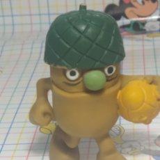 Figuras de Goma y PVC: MUÑECO PVC.. Lote 260696960