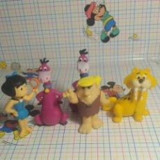 Figuras de Goma y PVC: 5 MUÑECOS PVC.. Lote 260698400