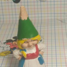 Figuras de Goma y PVC: MUÑECO PVC.. Lote 260701955