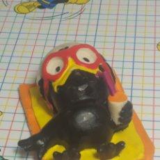 Figuras de Goma y PVC: MUÑECO PVC.. Lote 260703960