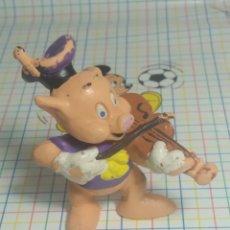 Figuras de Goma y PVC: MUÑECO PVC. Lote 260704610