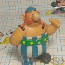 Figuras de Goma y PVC: MUÑECO PVC.. Lote 260704920