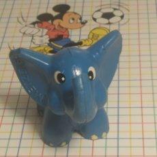 Figuras de Goma y PVC: MUÑECO PVC. Lote 260706045