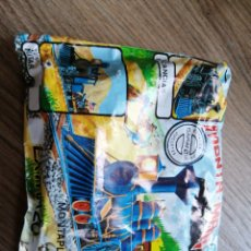 Figuras de Goma y PVC: SOBRE MONTAMÁN NÚMERO 20. Lote 261338855