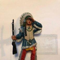 Figuras de Goma y PVC: LAFREDO FIGURA DE 120 MM SERIE GRANDE EN MUY BUEN ESTADO PERTENECIENTE A UN COLECIONISTA. Lote 261604580