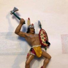 Figuras de Goma y PVC: LAFREDO FIGURA DE 120 MM SERIE GRANDE PERTENECIENTE A UN COLECIONISTA MUY BUEN ESTADO. Lote 261604915