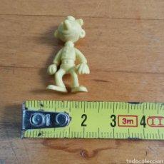 Figuras de Goma y PVC: FIGURA DE DUNKIN, BOTONES SACARINO, IBAÑEZ. Lote 261645120