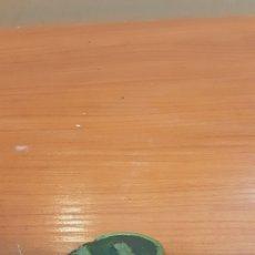 Figuras de Goma y PVC: LAGARTO DE JECSAN. Lote 261864020