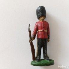 Figuras de Goma y PVC: FIGURA REAMSA AÑOS 50 GOMA. Lote 261955485