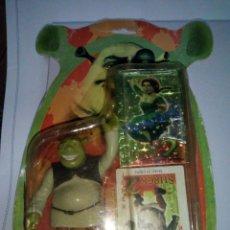 Figuras de Goma y PVC: SHREK 2. Lote 261959685